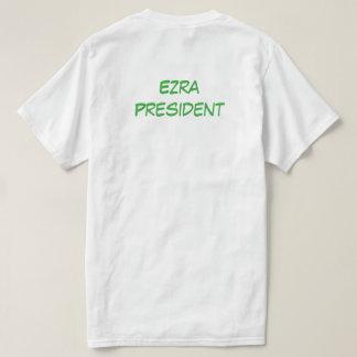 Ezra's RCAC Shirt