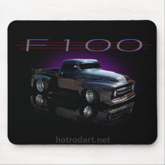 F100 MOUSE PAD