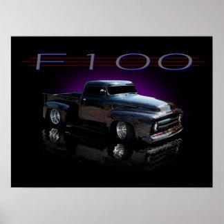 F100 PRINT