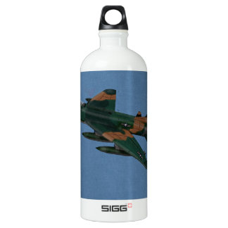 F100 Super Sabre Vietnam War Veteran SIGG Traveler 1.0L Water Bottle