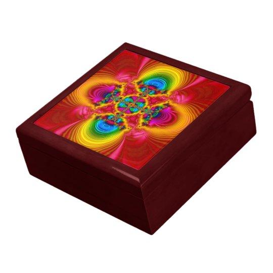 F104 JEWELRY BOX