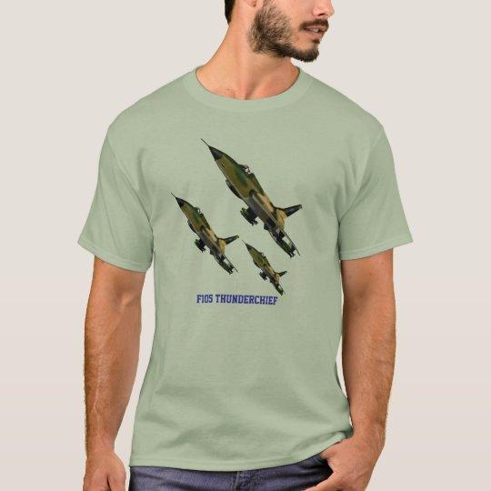 F105 Thunderchief T-Shirt
