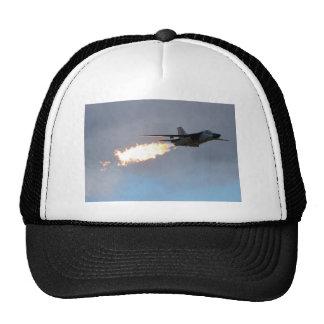 F111 Dump & Burn Trucker Hat