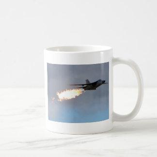 F111 Dump & Burn Coffee Mugs