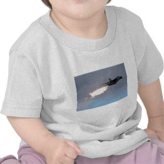 F111 Dump & Burn T-shirt