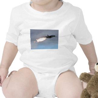 F111 Dump & Burn T Shirt