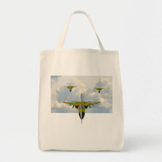 F111 IN YOUR FACE BAG