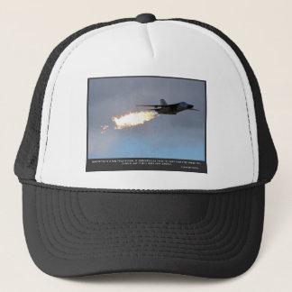F111 Motivation Trucker Hat