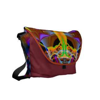 F134 COURIER BAG