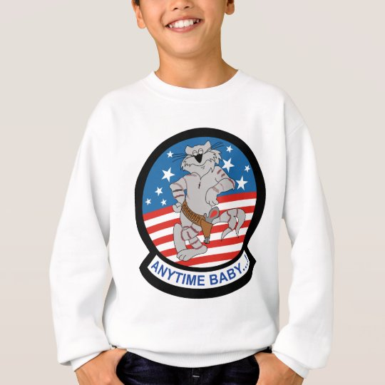 F14 Anytime Baby Sweatshirt