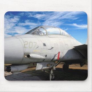 F14 jubilado tapetes de raton