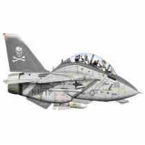 F14 Sculpture