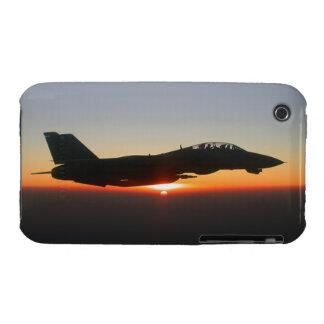 F14-Tomcat Fighter Blackberry Curve  Case-Mate Cas iPhone 3 Case-Mate Case