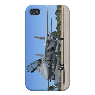 F14 Tomcat Jet Fighter iPhone 4/4S Case
