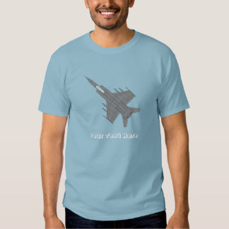 F15 Eagle Fighter Jet Flying Pilot Airplane T-shirt
