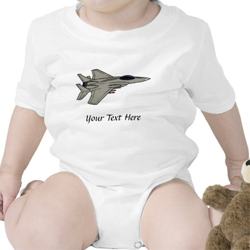 F15 Fighter Design T Shirts