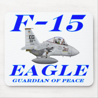 F15  Mouse Pad