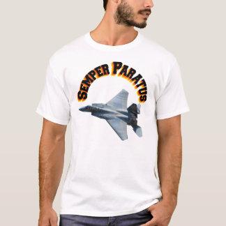 F15 Semper Paratus T-Shirt
