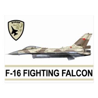 F16 RMAFa Post Card