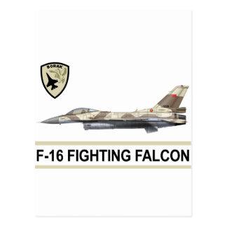 F16 RMAFa Post Cards