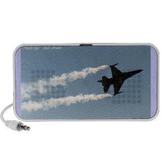F16 Smokin' Speaker