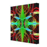 F178 STRETCHED CANVAS PRINT