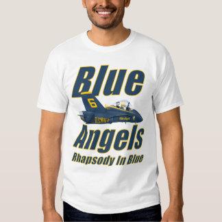 F18 Blue Angels Tee