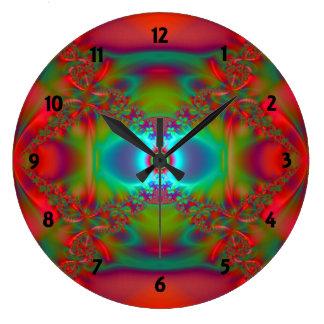 F18 Clock