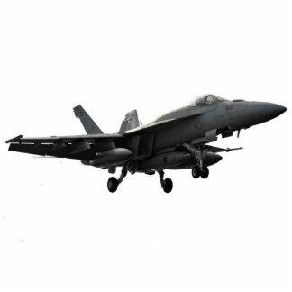 F18 Hornet Statuette