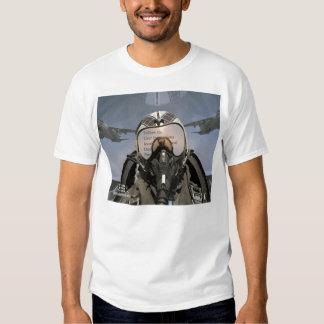 F18 Hornet Tee - Personal Design Template