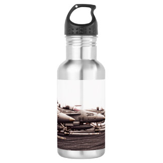 F18 Lineup Stainless Steel Water Bottle