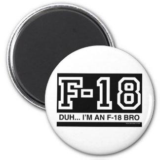 F18 MAGNET