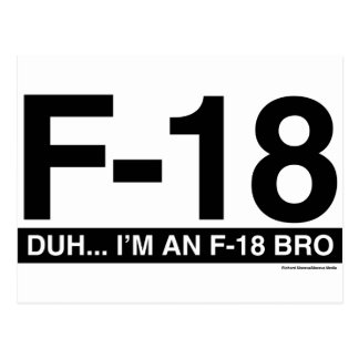 F18 POSTALES
