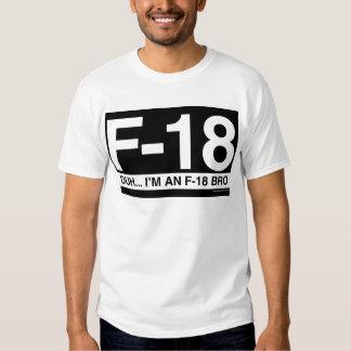 F18 T SHIRT