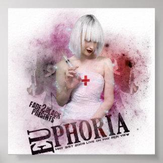 F2B Euphoria PPV Poster