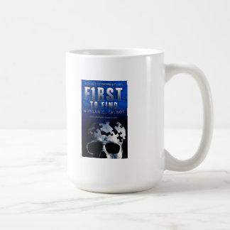 F2F Mug