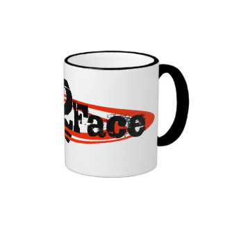 F2F Ringer Mug