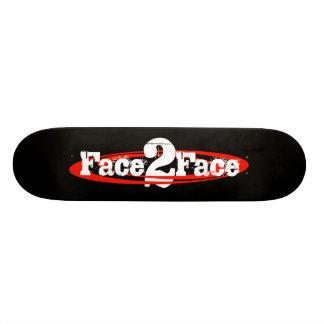 F2F Skateboard