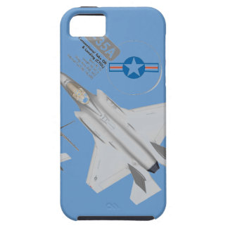 F35 - joint strike fighter iPhone SE/5/5s case