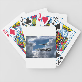 F3 GR4.jpg Bicycle Playing Cards