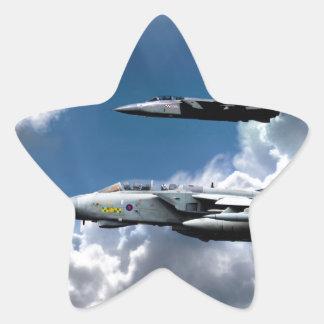 F3 GR4.jpg Star Sticker