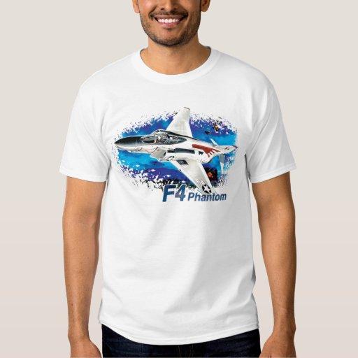 F4 fantasma McDonnell Douglas Polera
