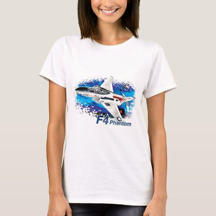 F4 Phantom McDonnell Douglas T-Shirt