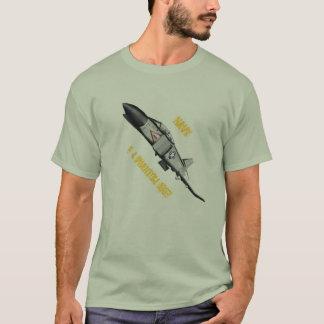 F4 Phantom Navy 67 T-Shirt