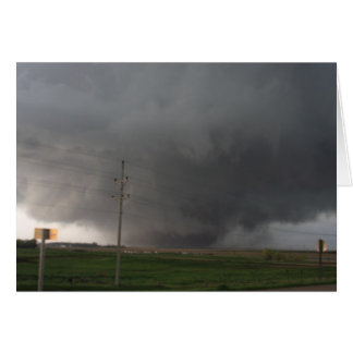 F4 Tornado Card