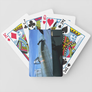 F4F Wildcat Playing Cards