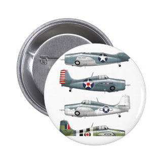 f4f wildcats button