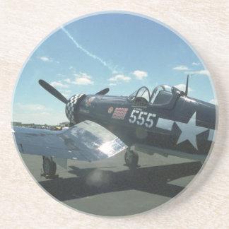 F4U-1 Corsair Coaster