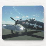 F4U-1 Corsair Mouse Pad