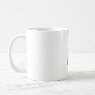F4U-1 Corsair Mug mug